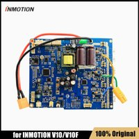 Placa de controlador original para Inmotion V10 V10F Self Balance Scooter Unicycle Electric Skateboard Hoverboard Driver Board Accesorie