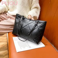 Женская сумка внешней торговли Новая мода Джокер трансграничная большая емкость сумка повседневная рука плечевые женские женские