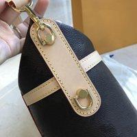 Makyaj Luxurys Omuz Tot BTTA Çanta Yüksek Kalite Gerçek Davul Çantalar Hakiki Cips Çanta Everning Crossbody Tasarımcıları Küçük Bayan Le Sigc