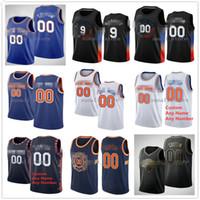 2020 كرة السلة مسودة بيك الفانيلة 17 ديفيس 1 OBI Toppin Frank 11 Ntilikina RJ 9 Saben Lee Barrett Immanuel Mitchell 23 Robinson Quickley
