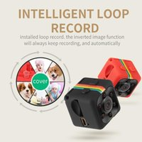 مصغرة كاميرات SQ10 SQ11 SQ12 كاميرا 1080P كامل HD للرؤية الليلية كاميرا فيديو dvr فيديو مسجل الرياضة الدعم الرقمي tf card1