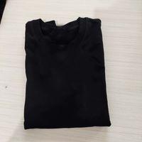Plus Taille T-shirts T-shirts L-5XL Mode Sexy Coton Coton à manches courtes O Lettre de cou d'imprimé Homme imprimé Tops O-Cou Tops Tee Shirts Fashion Nouveau