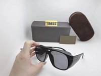Designer0799 Luxury Men Women Brand Oversized Mask Sunglasse...