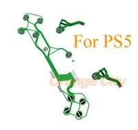 Оригинал для PS5 Game Pad Контроллер Проводящий аналоговый джойстик Кнопка Проводящая пленка Flex Кабельная лента
