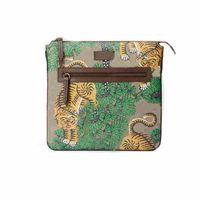 406AN 유행 남성을위한 이상적인 가방은 매일 물건을 운반 할 수 있습니다. 408Postman 패키지, PVC 재질, 다른 요소 및 스타일 선택