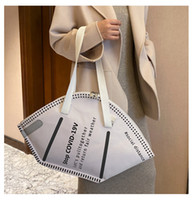HBP حقائب النساء المصممين المصممين حقائب محفظة محفظة حقيبة الكتف حقيبة يد حقيبة تسوق كبير حمل إبداع أكياس الأزياء بالجملة