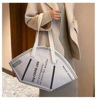 HBP Çanta Kadın Lüks Cüzdan Çanta Çanta Çanta Çanta Büyük Omuz Toptan Çanta Tasarımcıları Alışveriş Yaratıcılık Tote Moda B KFDGL
