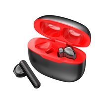 Touh Control Sport Outdoor Fashion Wireless Earbuds TWS Game...