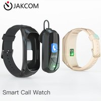 JAKCOM B6 Smart Call Watch New Product of Other Surveillance Products as bracelet display quran read pen new tecno phone