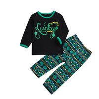 Children clothes spring Autumn Baby Boys Clothing Sets Kids ...