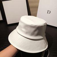 Bayan Kova Şapka Açık Elbise Şapka Geniş Fedora Güneş Kremi Pamuk Balıkçılık Avcılık Kap Erkekler Havzası Chapeau Güneş Şapkaları Önlemek