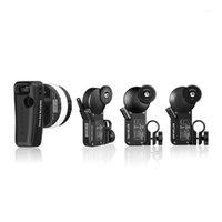 Освещение Студия Аксессуары PDMOVIE Remote Air Pro 3 Wireless Следуйте систему управления фокусировкой для Gimbal DSLR камеры видео съемки1
