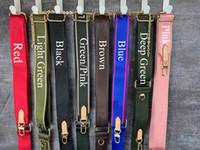 حار بيع 8 ألوان الكتف الأشرطة ل 3 قطعة مجموعة مصممين أكياس النساء حقيبة crossbody مصممي سيدة 44823 عملة محفظة