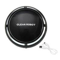 المكانس الكهربائية 10 أنواع التلقائي الذكية روبوت نظافة المنزل الطابق الأوساخ السيارات تجتاح USB آلة التنظيف القابلة لإعادة الشحن