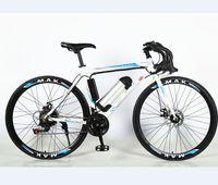 Sıcak satmak 350W elektrikli yol bisikleti dağ ebike
