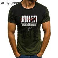 패션 티셔츠 간결한 편지 인쇄 3D 우유 분쇄 면화 라운드 목 티셔츠 남자 티 2020