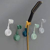 Bad Zubehör Set Punch-Free Universal Einstellbare Duschhalterung Badezimmer Kopf Halter Düse Einstellung Einstellung Basismontage