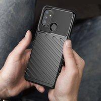 Военный абонентный чехол для OnePlus NORD N10 N100 5G сверхмощный телефон Flip Cover для OnePlus NORD N100 Case