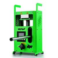 LTQ VAPOOR KP4 RSIN Press Machine для добычи DAB с 4-тоданным давлением тепловой пресс-машина 192 мм * 145 мм * 370 мм