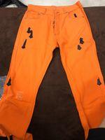 19FW Yeni İtalya Paris ABD Kot Rahat Sokak Moda Cepler Sıcak Erkek Kadın Çift Dış Giyim Ceket Ücretsiz Gemi 1206