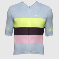 MAAP-Team Kurzarm Radfahren Jersey Atmungsaktive Männer MTB Fahrrad Outfits Schnelltisch Outdoor Sport Uniform S120931