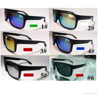 2020 NUEVO NUEVO BAJO DE MODA MODA DESIGNADOR Gafas de sol Deportes Mujeres Eyewear Ciclismo Deportes Deportes Sol al aire libre 6 colores Fábrica Precio Gafas de Sol