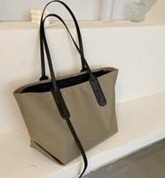 Borsa a tracolla singola borsa a tracolla a tracolla di moda HBP grande sacchetto della spesa per le donne