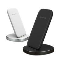 Dikey Kablosuz Şarj Standı 10 W15 W Apple iPhone12 Cep Telefonu Kablosuz Şarj Hediye Özelleştirme