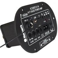 USB Digital Board Módulo de audio Radio Bluetooth Subwoofer Subwoofer Shower 30W Luetooth DAC FM Radio TF Player Subwoof1