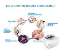 Più nuovo Aspiratore del vuoto del seno del seno Enhanger Enhancer Pump Pump Busto Busto Allargamento Gear Beauty Beauty