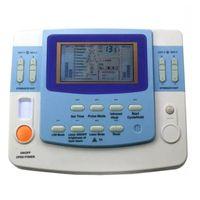 Machine de physiothérapie ultrasonole EA-VF29 à faible fréquence 9 canaux avec dispositif de thérapie laser d'acupuncture TENS ACUPUNCTURE