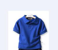 패션 여름 아기 소년 옷 정장 어린이 사랑스러운 T 셔츠 + 바지 2 개 유아 캐주얼 정장 어린이 세트