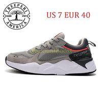 Mejor calidad Treperi Fashion Chunky 2.0 Crimson Crimson zapatos de correr US 8 EUR 41.5 Hombres Mujeres Zapatillas de deporte Entrenadores