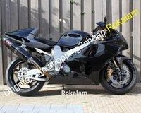 SRAD TL1000R FALTINGS لسوزوكي TL 1000 TL1000 R 98 99 00 01 03 03 ABS Black Bodywork Fleating (صب حقن)