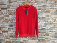 Herren Designer Mens Hoodie Mode Herren Womens Printed Sweatshirt Rundhals Langarm Pullover