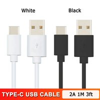Type C Cable USB Samsung S10 Charging Cable Cords 1M 3FT Fas...