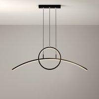 Новые современные светодиодные люстра светильники для гостиной столовая лампадарио светодиодные светильники Moderno Luster Chastlamp люстры