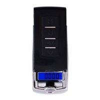 2021 Car Key Design 200G x 0.01g Mini Electronic Digital Jewelry Bilancia Bilancia Pocket Gram LCD Display 20% di sconto