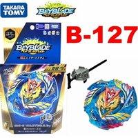 Takara Original Tomy B-127 Beyblade Burst Cho-z Valkyrie.z.ev هجوم بداية 201217