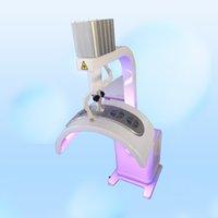 PEAU REJUVENTION PDT LED Éclairage Beauté Salon Machine / Blue Light Acne Traitement PDT Bio Light LED 7 Couleur Therapy LED PDT Machine
