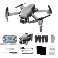 L109 4K HD-elektrische Einstellkamera 5g WiFi FPV-Drohne, GPS-Lichtstromposition, 1000 m RC-Abstand, bürstenloser Motor, Smart Follow, 3-1