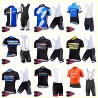 2020 equipe gigante ciclismo mangas curtas jersey roupa de bicicleta de secagem rápida homens respirável esportes respiráveis homens u20041618