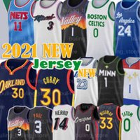 Devin 1 Booker Williamson Anthony Jerseys Zion Edwards Lebron Kevin Tatum Durant Jayson James 33 Wiseman Irving Stephen Chris 3 Paul Curry