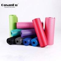 Tapete de ioga com linha de posição antiderrapante tapete tapete para iniciantes Ambiente fitness ginásio fitness yoga exercício cn (origem)