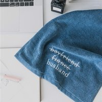 Mikrofaser-Badewanne Hair Tuch Wrap Twist Baumwolle Bath Handtücher Hair Handtuch Mikrofaser Hohe Qualität Hotel Set 2020 II50MJYJ1