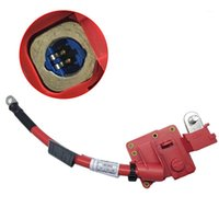 Cable protector de sobrecarga del fusible de la batería del coche para E87 116 118 123 125 130 135 E81 E87LCI 611292170171