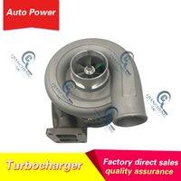 Turbo TD08-26M 49188-01651 49188-01281 ME158162 Turbocharger ل Excavadora Mitsubishi SK400 الفقرة Kato HD1250 HD1430 6D24 6D22