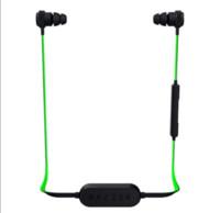 Mais novo Razer Hammerhead Pro Fone de ouvido Fone de ouvido Bluetooth com microfone Caixa de varejo Fone de ouvido DHL livre para celular