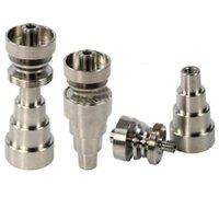 Titanium Nail 10mm14mm19mm Сустав 2 в 1 4 в 1 6 в 1 Неуместный титановый гвоздь для мужчин и женщин