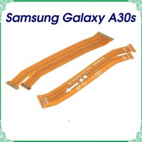 Display LCD FPC Connetti Mainboard Flex Cable Ribbon Sub per Samsung A10S A20S A30S A40S A50S A50S A60S A70S